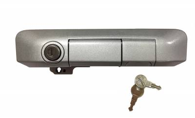 Pop & Lock - Pop & Lock Pop & Lock Tailgate Lock PL5505