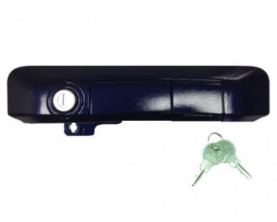 Pop & Lock - Pop & Lock Pop & Lock Tailgate Lock PL5507