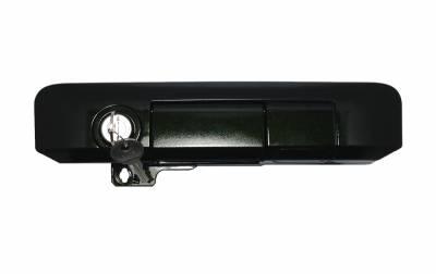 Pop & Lock - Pop & Lock Pop & Lock Tailgate Lock PL5511