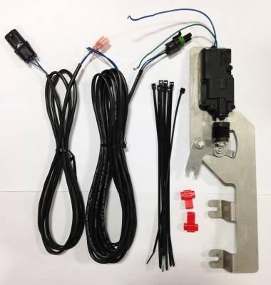 Pop & Lock - Pop & Lock Pop & Lock Tailgate Lock PL8400
