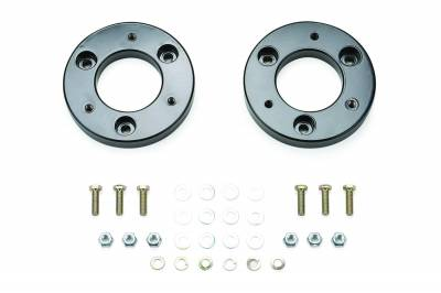 Suspension - Leveling Kits - Fabtech - Fabtech 2F 2007-16 GM1500 2007-16 GM SUV FTL5107