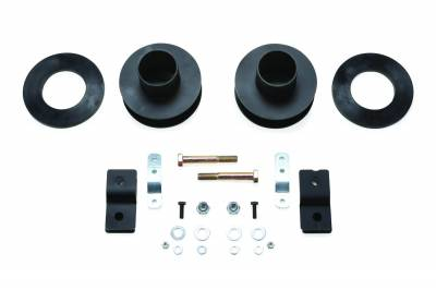 Suspension - Leveling Kits - Fabtech - Fabtech 2.5F 2005-10 F250/350 4WD FTL5202