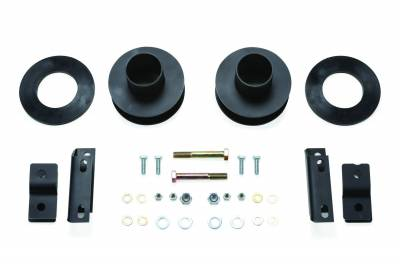 Suspension - Leveling Kits - Fabtech - Fabtech 2.5F 2011-16 F250/350 4WD FTL5206