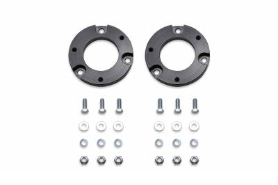 Suspension - Leveling Kits - Fabtech - Fabtech 2F 2015 FORD F-150 4WD FTL5207