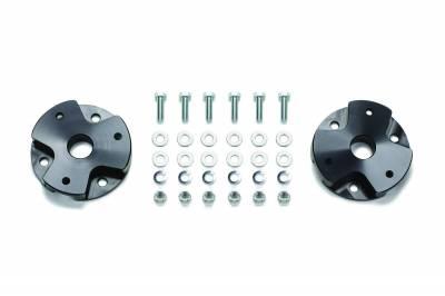 Suspension - Leveling Kits - Fabtech - Fabtech 2F 2009-14 RAM 1500 4WD FTL5301