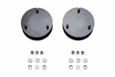 Suspension - Leveling Kits - Fabtech - Fabtech 2in LEVELING SYSTEM - 2003-13 RAM 2500 4WD & 2003-12 RAM 3500 4WD FTL5303