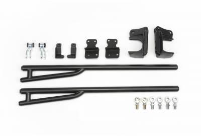 Steering - Fabtech - Fabtech RAM 2500/3500 TRACT BAR GAS FTS23022