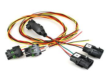 Engine Electronics/Programmers - Edge Products - Edge Products Edge Accessory System Universal Sensor Input 98605