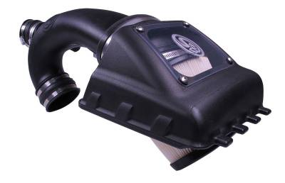 Air Intake Systems - S&B Filters - S&B Filters Cold Air Intake Kit (Dry Disposable Filter) 75-5067D