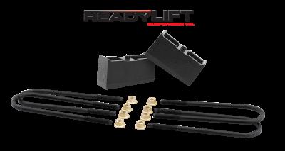Suspension - Lift Kits - ReadyLift - ReadyLift  66-3003