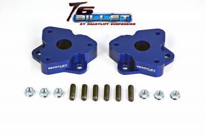 Suspension - Leveling Kits - ReadyLift - ReadyLift  T6-1030-B