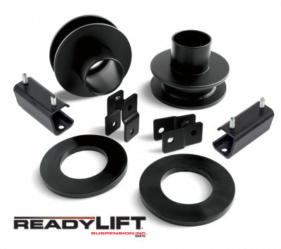 Suspension - Leveling Kits - ReadyLift - ReadyLift  66-2011
