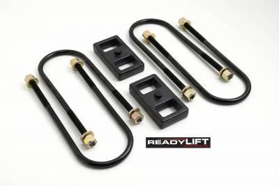 Suspension - Lift Kits - ReadyLift - ReadyLift  66-1201