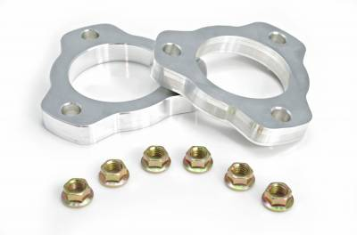 Suspension - Leveling Kits - ReadyLift - ReadyLift  66-3071