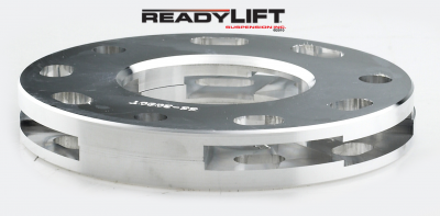 Suspension - Leveling Kits - ReadyLift - ReadyLift  66-3090