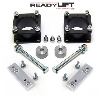 Suspension - Leveling Kits - ReadyLift - ReadyLift  66-5251