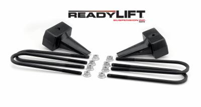 Suspension - Lift Kits - ReadyLift - ReadyLift  66-2094
