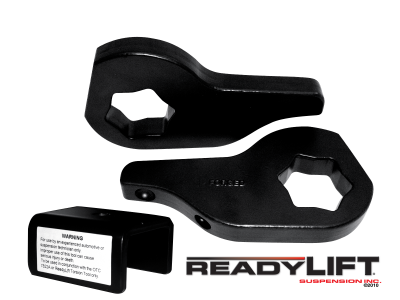 Suspension - Leveling Kits - ReadyLift - ReadyLift  66-1000