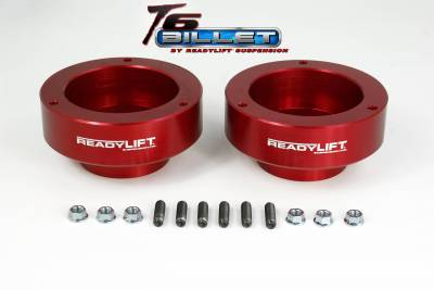 Suspension - Leveling Kits - ReadyLift - ReadyLift  T6-1090-R