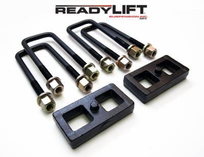 Suspension - Lift Kits - ReadyLift - ReadyLift  66-3051