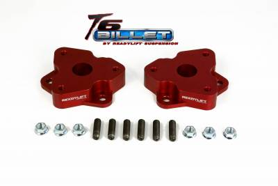Suspension - Leveling Kits - ReadyLift - ReadyLift  T6-1030-R