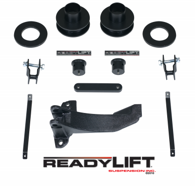 Suspension - Leveling Kits - ReadyLift - ReadyLift  66-2516