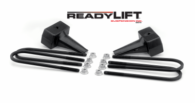 ReadyLift - ReadyLift  66-2015
