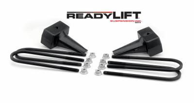 Suspension - Lift Kits - ReadyLift - ReadyLift  66-2015
