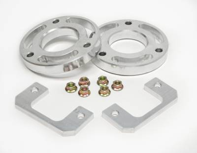 Suspension - Leveling Kits - ReadyLift - ReadyLift  66-3085