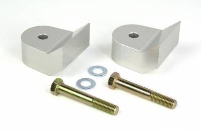 Suspension - Leveling Kits - ReadyLift - ReadyLift  66-2111