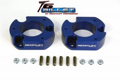Suspension - Leveling Kits - ReadyLift - ReadyLift  T6-2058-B