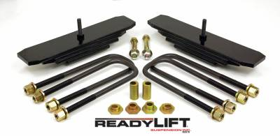 Suspension - Leveling Kits - ReadyLift - ReadyLift  66-2085