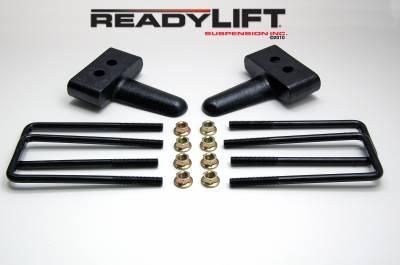 Suspension - Lift Kits - ReadyLift - ReadyLift  66-2051