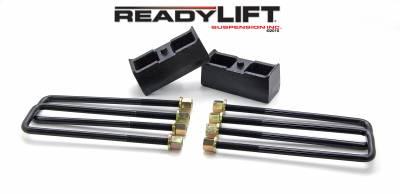 Suspension - Lift Kits - ReadyLift - ReadyLift  66-3002