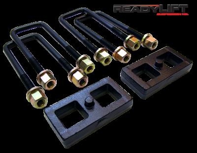 Suspension - Lift Kits - ReadyLift - ReadyLift  66-5001
