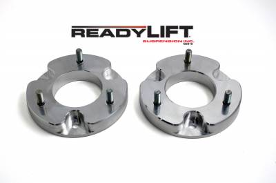 Suspension - Leveling Kits - ReadyLift - ReadyLift  66-4010