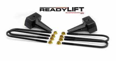 ReadyLift - ReadyLift  66-2014