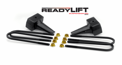 Suspension - Lift Kits - ReadyLift - ReadyLift  66-2014