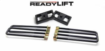 Suspension - Lift Kits - ReadyLift - ReadyLift  66-3111