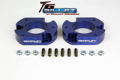 Suspension - Leveling Kits - ReadyLift - ReadyLift  T6-2055-B