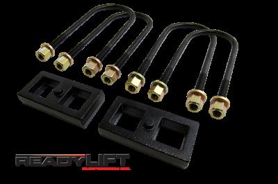 Suspension - Lift Kits - ReadyLift - ReadyLift  66-1101