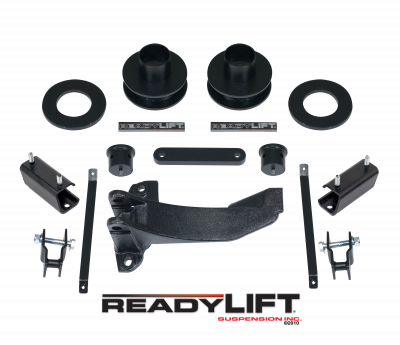 Suspension - Leveling Kits - ReadyLift - ReadyLift  66-2511