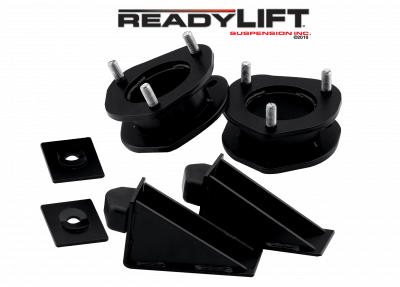 Suspension - Leveling Kits - ReadyLift - ReadyLift  66-1020
