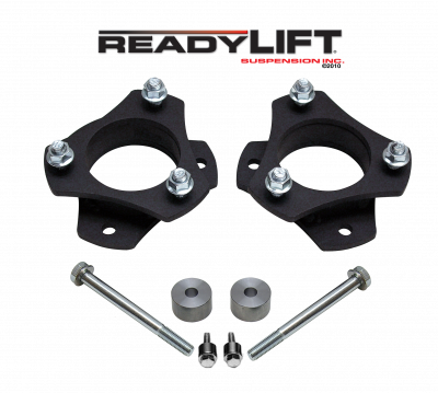 Suspension - Leveling Kits - ReadyLift - ReadyLift  66-5909