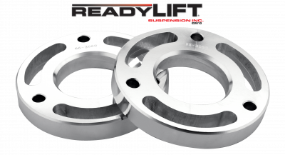 Suspension - Leveling Kits - ReadyLift - ReadyLift  66-3080