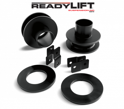 Suspension - Leveling Kits - ReadyLift - ReadyLift  66-2095