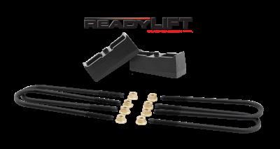 Suspension - Lift Kits - ReadyLift - ReadyLift  66-3052