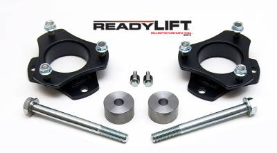 Suspension - Leveling Kits - ReadyLift - ReadyLift  66-5055