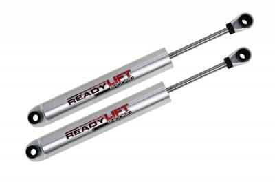 Suspension - Shocks - ReadyLift - ReadyLift  99-6400F