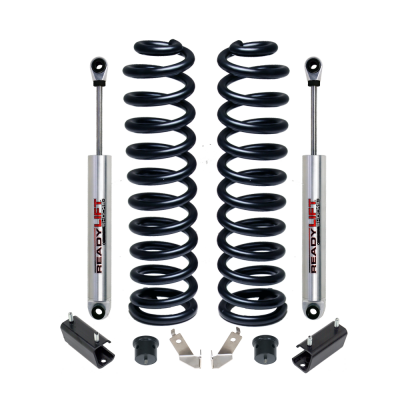 Suspension - Leveling Kits - ReadyLift - ReadyLift  46-2440